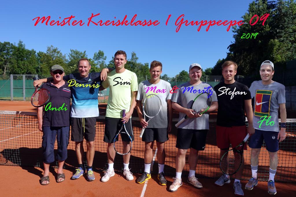 Tennisfeier August 2019 20