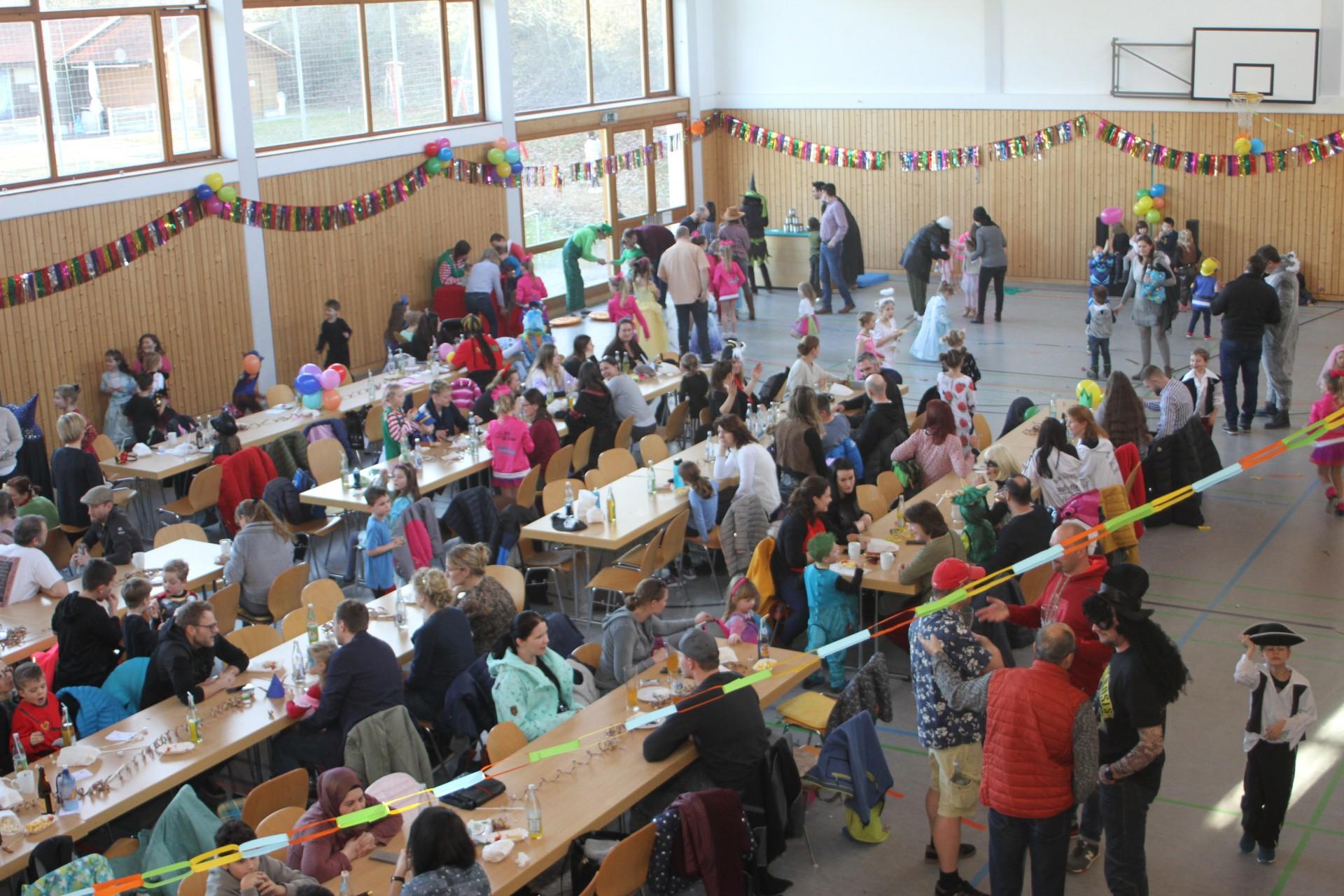 TSV Kinderfasching 2020 (163)