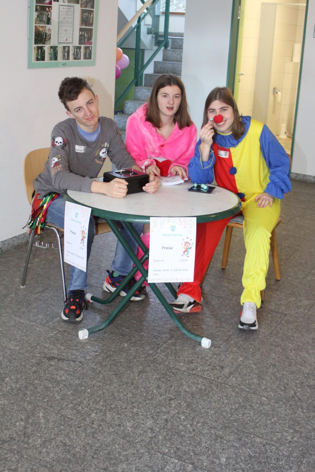 TSV Kinderfasching 2020 (4)
