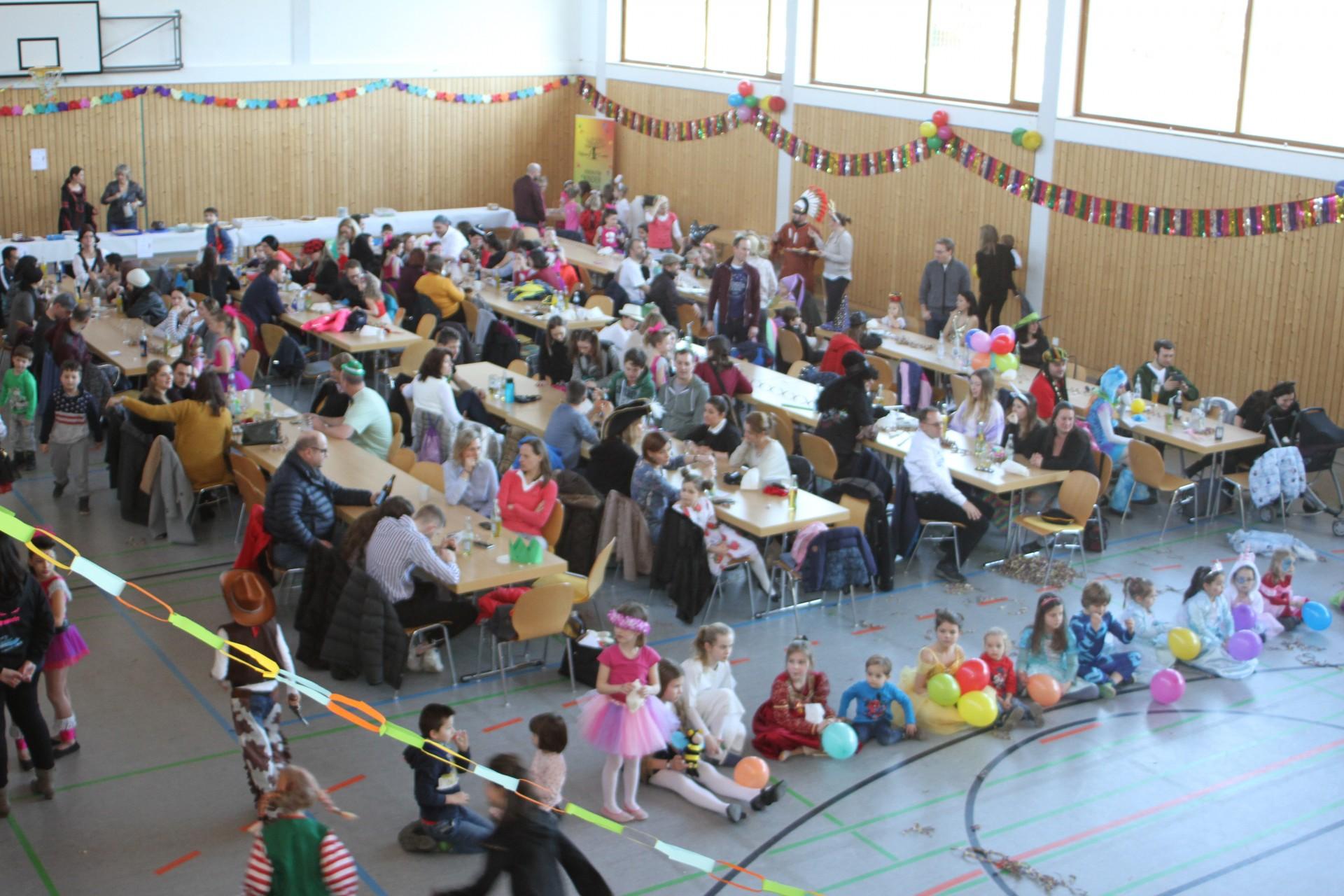 TSV Kinderfasching 2020 (93)